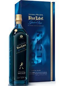 Johnnie Walker Ghost and Rare Port Ellen 70cl