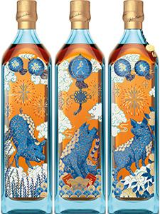 Johnnie Walker Blue Label Year Of The Pig 70cl