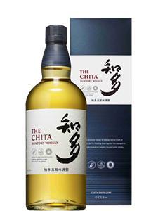 Suntory Whisky The Chita 70cl