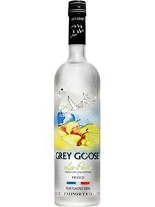 Grey Goose La Poire 1L