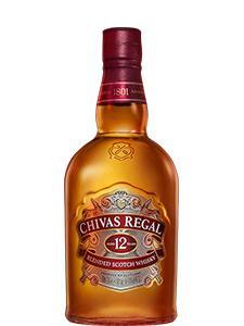 Chivas Regal 12Y 1L