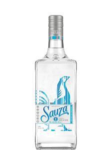 Sauza Silver 1L