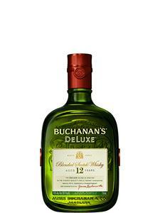 Buchanans Deluxe 12Y 1L