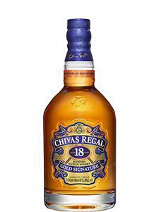 Chivas Regal 18Y 70cl