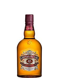 Chivas Regal 12Y 1.5L