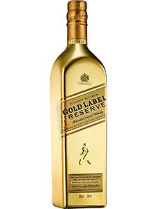 Johnnie Walker Gold Label Reserve Bullion Edition 70cl