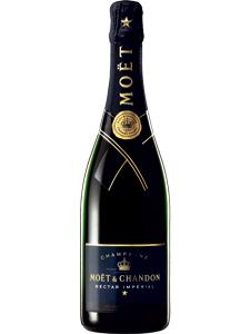 Moet & Chandon Nectar Imperial 75cl