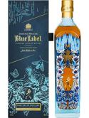 Johnnie Walker Blue Label x Timorous Beasties 70cl