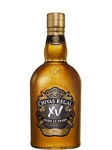 Chivas Regal XV 15Y 70cl