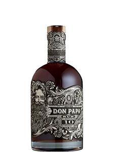 Don Papa 10Y 70cl