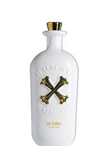 Bumbu Cream Rum 70cl