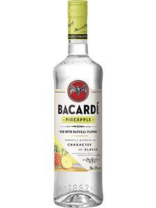 Bacardi Pineapple 1L
