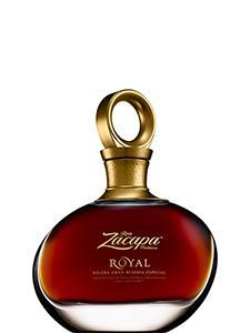 Ron Zacapa Royal Solera Gran Reserva Especial 75cl