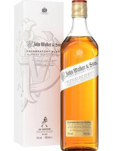 Johnnie Walker Celebratory Blend 200th Anniversary 70cl