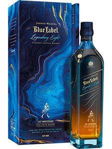 Johnnie Walker Blue Label Legendary Eight 8 70cl