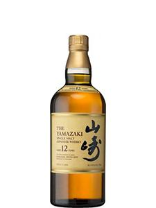 Yamazaki 12Y 70cl